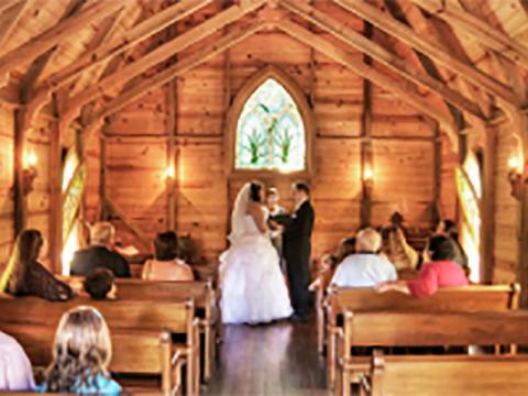 NEW MEDIA FOR GULF COAST HERITAGE ASSOCIATION, INC. HISTORIC SPANISH POINT WEDDINGS