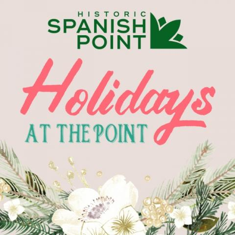 Holidays at The Point: Rockin' Around The Point