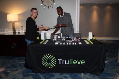 Sponsor Jan 2019 Meeting - Trulieve Sponsor for our Jan 2019 Chamber meeting