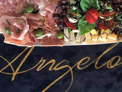 Angelo's Restaurant
