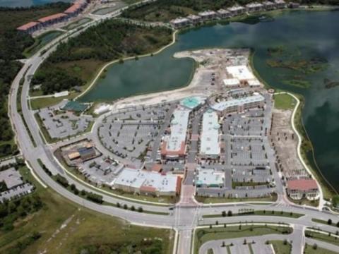 271_640x480.jpg - An aerial view of Main Street at Lakewood Ranch.