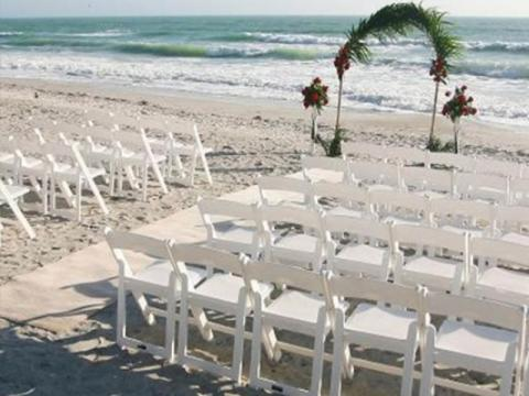 LIDO BEACH RESORT - WEDDINGS