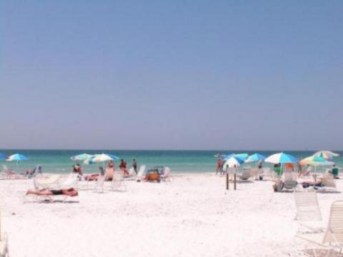 292 640x480 Jpg Sugary Sand Of Crescent Beach Siesta Key