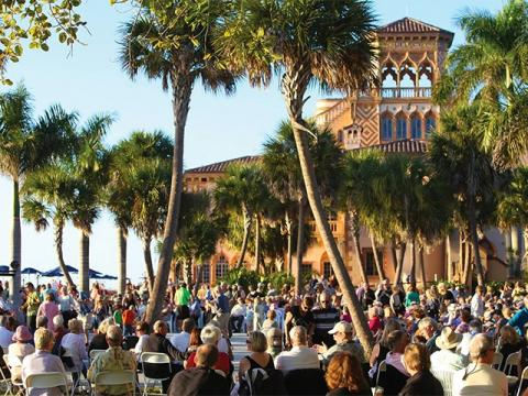 Ringling By The Bay 2018