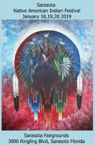 Sarasota Native Ameican Indian Festival