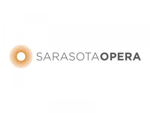 Sarasota Opera Logo - Sarasota Opera Logo
