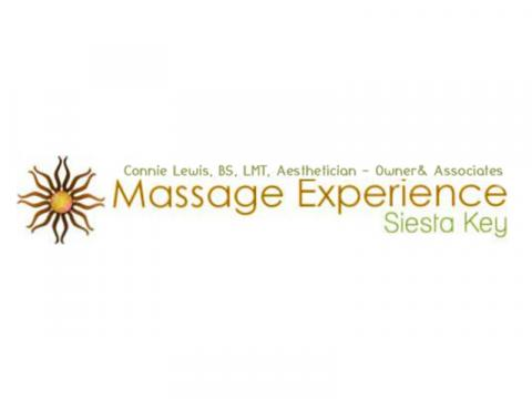 SHOPTEMBER - Massage Experience Siesta Key