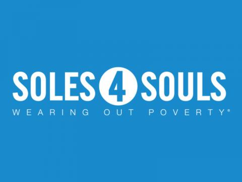 SHOPTEMBER - Soles4Souls - Trade in your shoes for 10% off