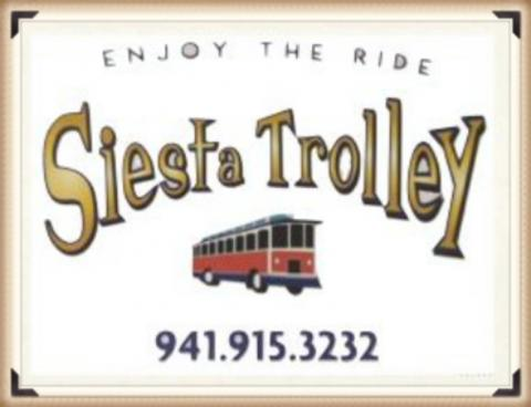 Siesta Trolley