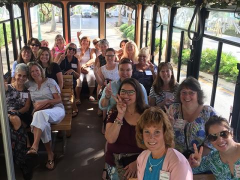 Sights & Sins of Sarasota Trolley Tour