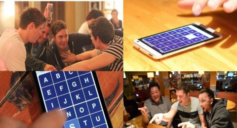 Smartphone Trivia Game Show at Norma Jean's Bar & Grill
