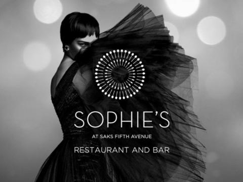 Sophies at Saks Fifth Avenue