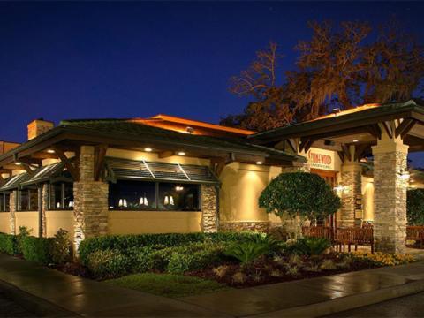 Stonewood Grill & Tavern University - Exterior