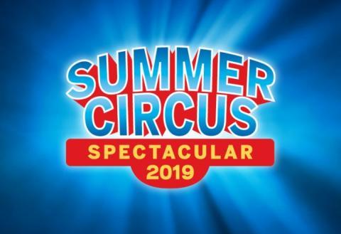 Summer Circus Spectacular