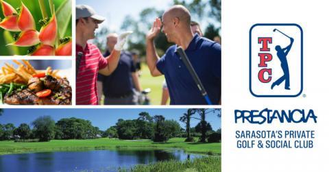 Logo Golf & Social - golf & Social