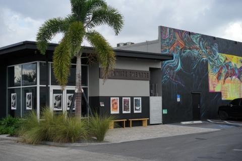 Urbanite Theatre (street view)