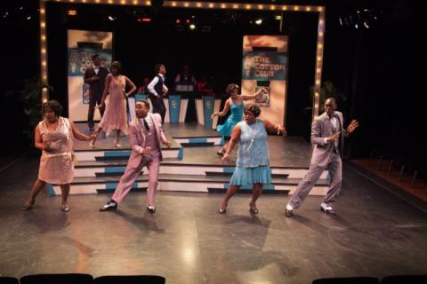 7269_720x480.jpg - Celebrating WBTT's 15th year with the original show, Cotton Club Cabaret