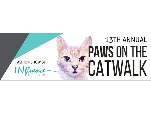 13th Annual Paws on The Catwalk