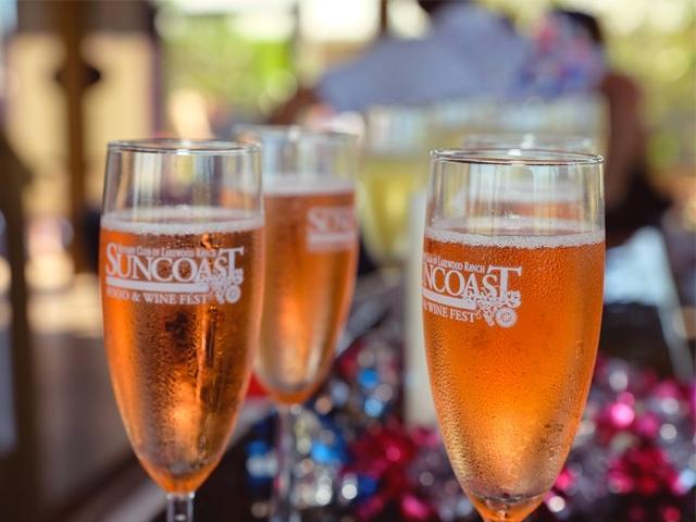 17th Annual Suncoast Food & Wine Fest