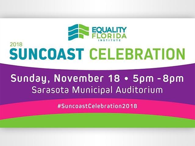 Equality Florida - ‎2018 Suncoast Celebration