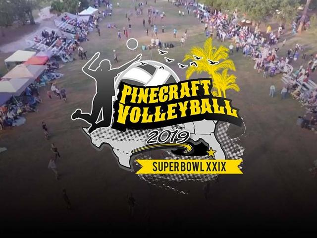 29th Annual Pinecraft Volleyball Tournament