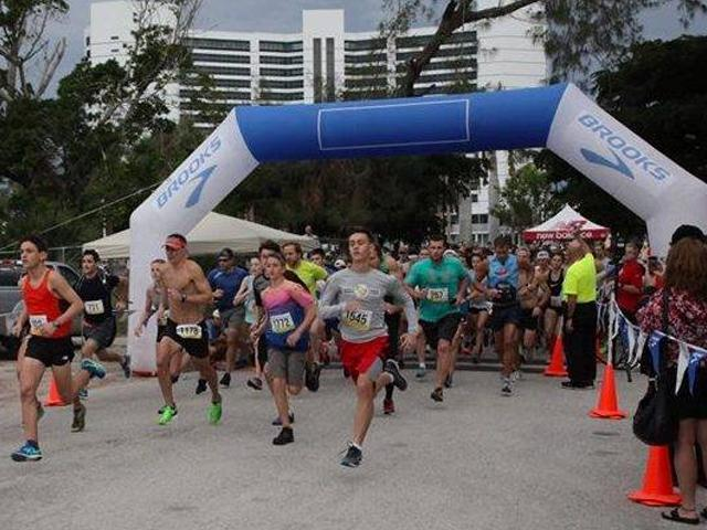 9th Annual Sarasota Turkey Trot 5K - to benefit ALSO Youth