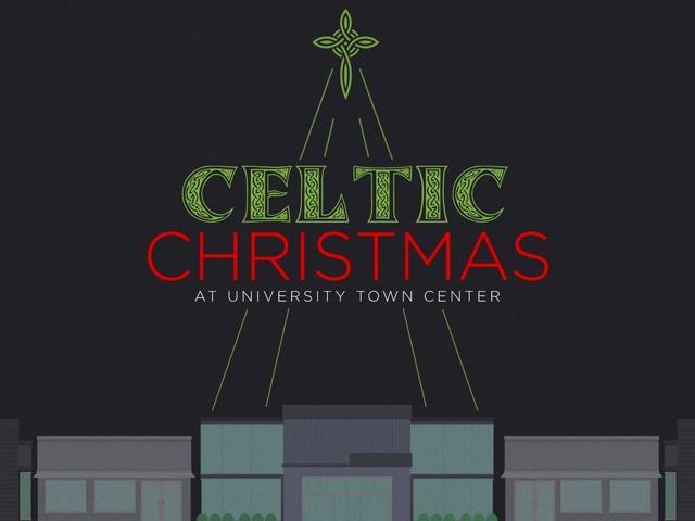 A Celtic Christmas at UTC