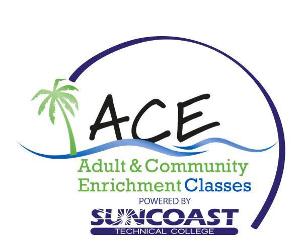 ACE Logo - ACE Logo