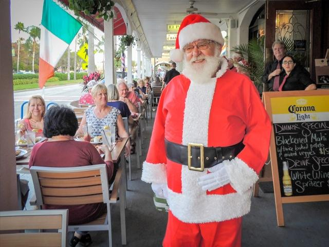 Annual Downtown Christmas Walk