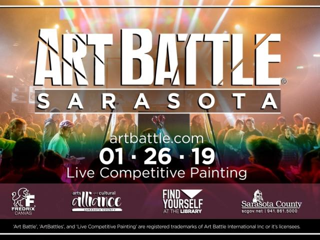 Art Battle