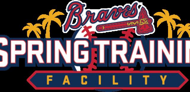 Spring Training Logo - Spring Training Logo