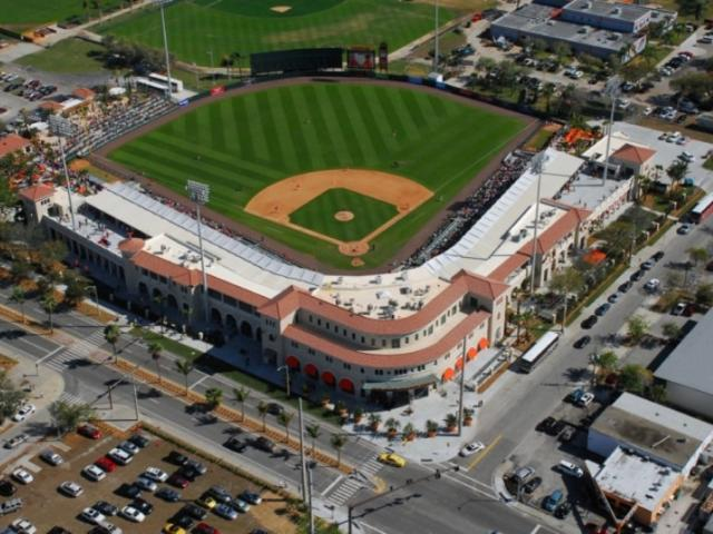 2888_717x480.jpg - Ed Smith Stadium, Southern Home of the Baltimore Orioles
