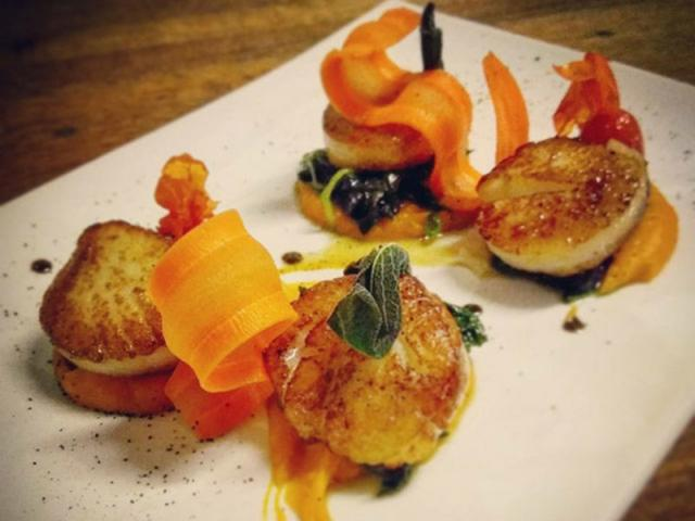Beulah - Food Image 2