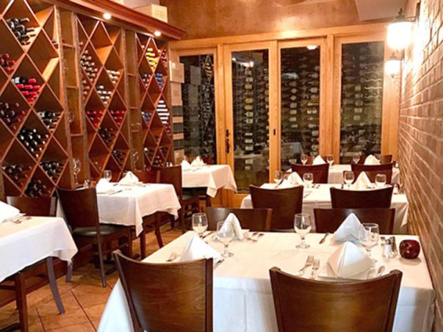 """Bevardi's Salute Restaurant's Wine Cellar host for Casali di Bibbiano Wine-Pairing Dinner - Chef Laszlo Bevardi, executive chef and proprietor of Bevardi's Salute! Restaurant, located in downtown Sarasota, Florida announces a Tuscan Wine-Pairing Five-Course Dinner on Wednesday, April 17, 2019 from 6:30pm at Bevardi's Salute Restaurant featuring exquisite wines from the Restaurant's private estate winery in Tuscany, """"Casali di Bibbiano Winery"""" producing super Tuscan wines."""
