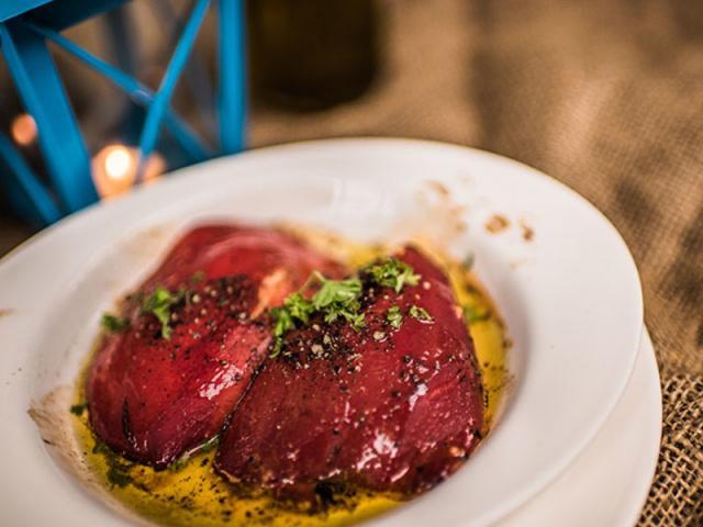 Blu Kouzina - Food Image 2