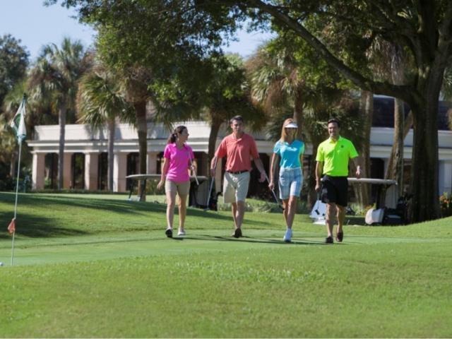Boca Royale Golf Course - Boca Royale Golf Course