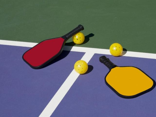 Boca Royale Pickleball - Boca Royale Pickleball, included in our Racquets Membership