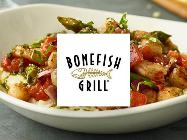 Bonefish Grill - Listing