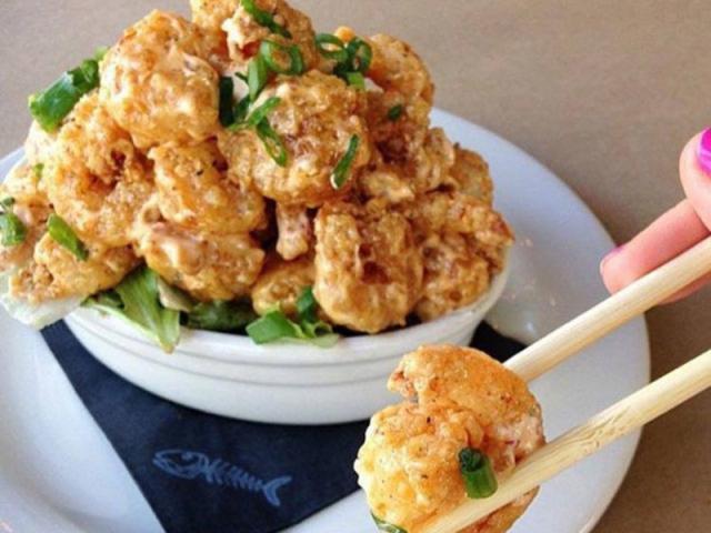 Bonefish Grill - Restaurant Image 2