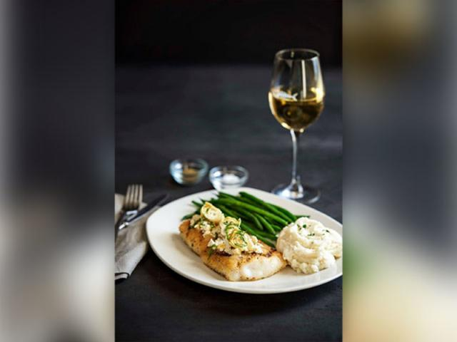 Bonefish Grill - Food Image 1