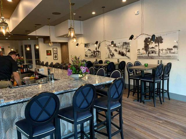 Cafe Venice - Savor Listing Image 5