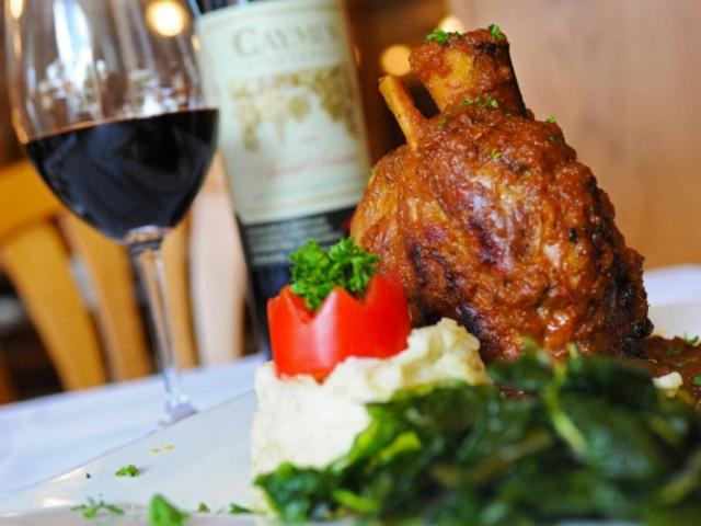 Cafe Venice Restaurant & Wine Bar