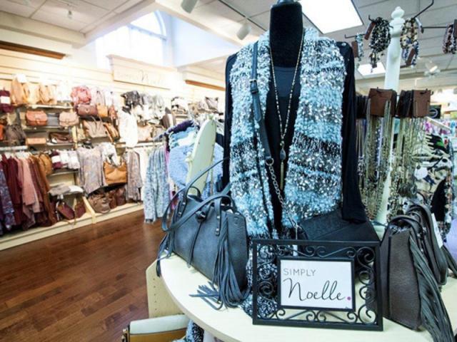 Shoptember - Carlisle Gifts Clearance Corner