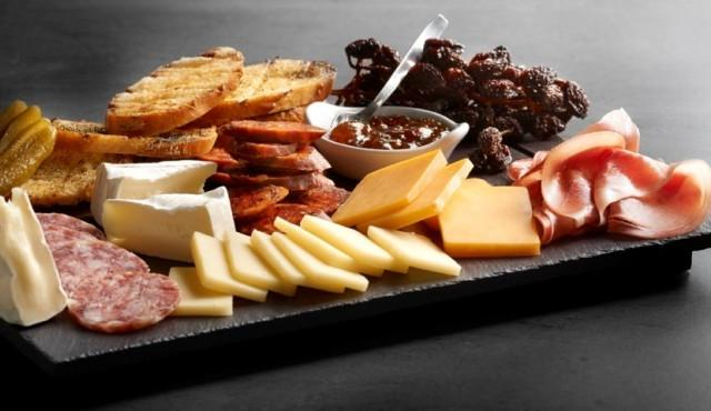 7290_1038x480.jpg - Charcuterie and Chesse plate is so delicious with a nice glass of wine.