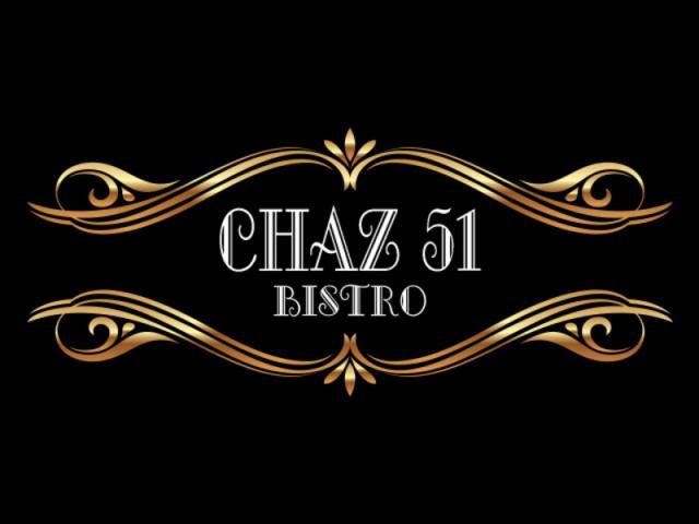 Chaz 51 Bistro Logo - Chaz 51 Bistro: Fine dining in Sarasota County.