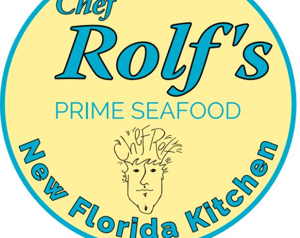 Chef Rolf's NFK Logo