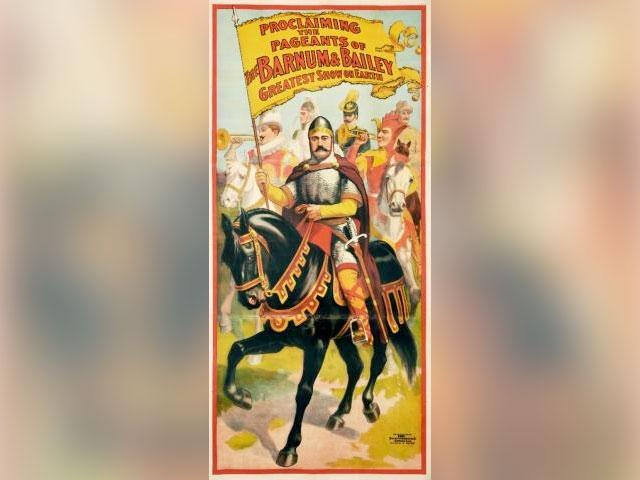 circus, knights, chivalry, museum