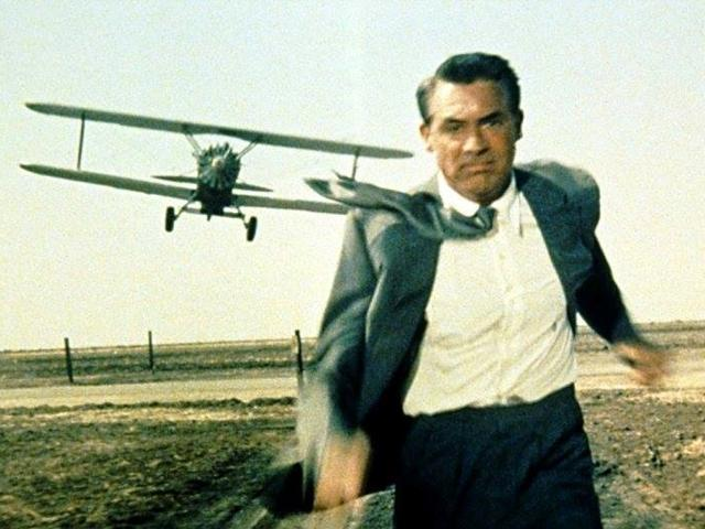 """Classic Movies at the Opera House present """"North by Northwest"""""""