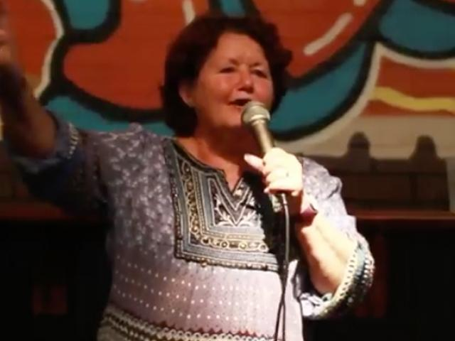 Comedy Open Mic Night- Every 4th Thursday