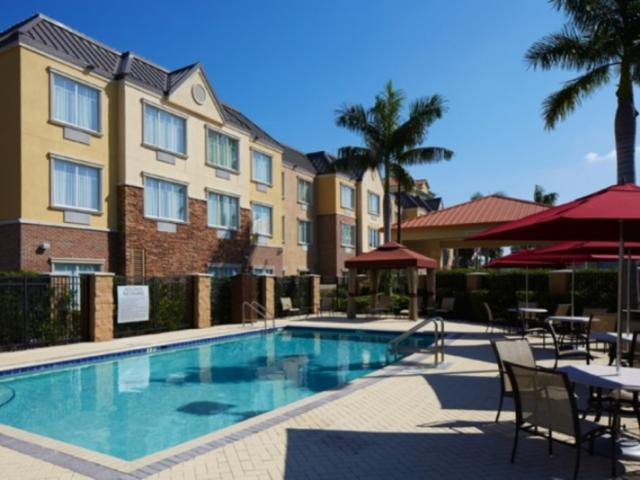 Marriott Hotels Sarasota Fl